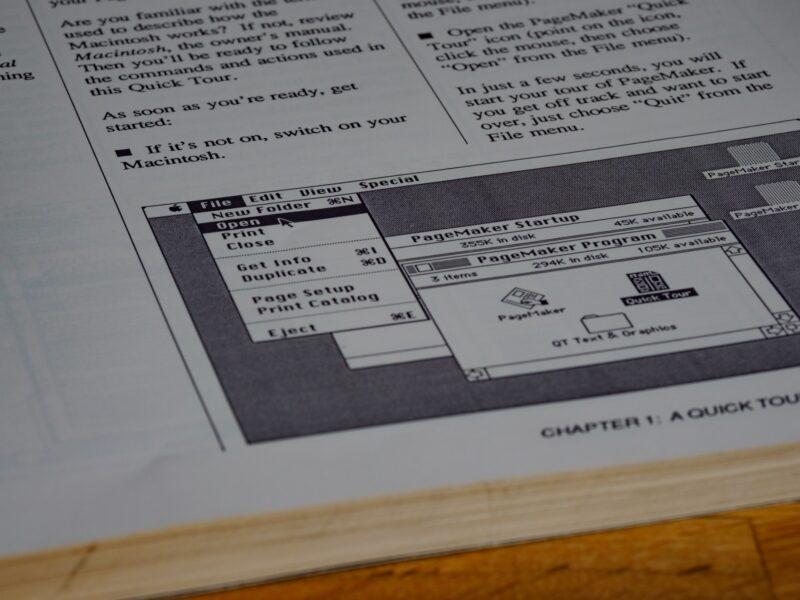 Tłumaczenia techniczne – czym są i jakie powinny być?